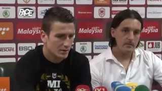 Bordo divovi kreću za Njemačku! Bliži se revanš utakmica Sarajevo- Borusija!