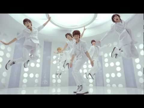 보이프렌드(BOYFRIEND) -  Boyfriend Music Video