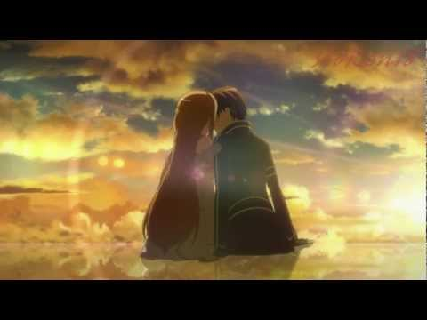 Sword Art Online AMV - Gotta Be SomeBody [HD],