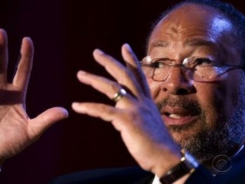 Businessman Richard Parsons named interim Clippers CEO