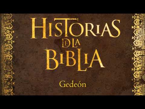 Gedeón (Historias de la Biblia)
