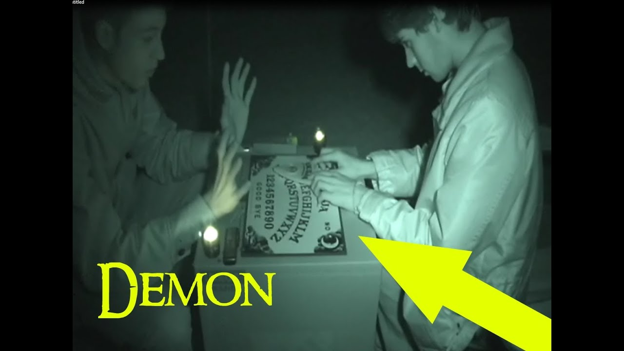 maxresdefault jpgZozo Demon Ouija Board