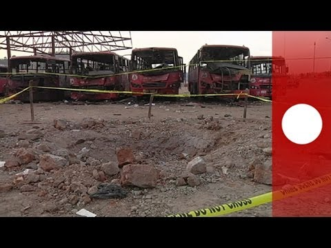 Le Nigeria endeuillé par un nouvel attentat