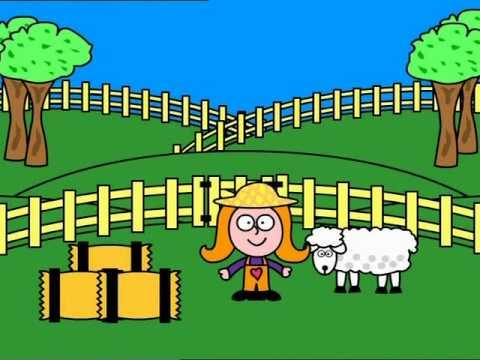 Gracie Lou - Mary had a litle lamb