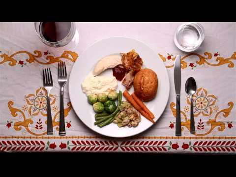 Know Your Thanksgiving Etiquette