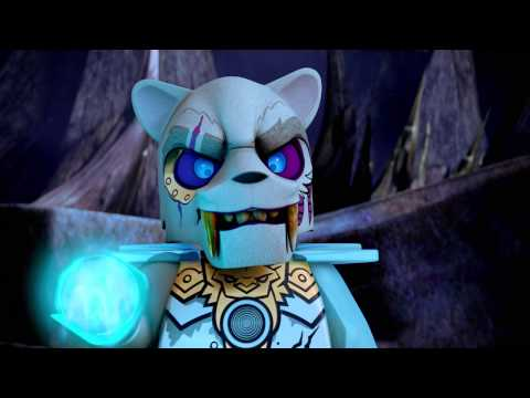 LEGO® LEGENDS OF CHIMA™ Filler 31 Dream Dreamless