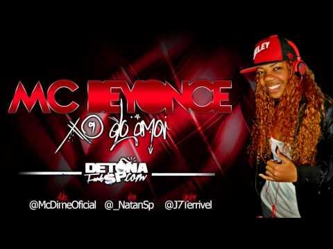 Mc Beyonce - X9 Do Amor ♪ (DJ Costelinha)