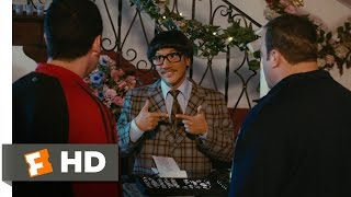 I Now Pronounce You Chuck & Larry (4/10) Movie CLIP - Wedding Preparations (2007) HD