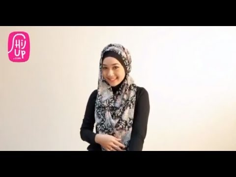 Hijab Style Tutorial 23 by HijUp.com