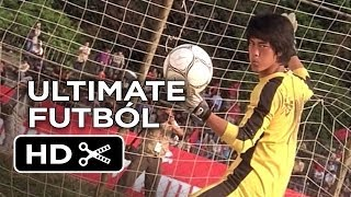 Ultimate Futbol Movie Mashup (2014) World Cup Soccer Video HD