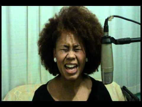 Sol Nogueira - Seguirei - Rose Nascimento