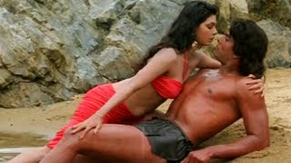 Hemant Birje And Kimi Katkar Love Making Scene Tarzan