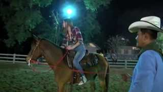 มาดูสาวๆ Xtreme Girls ในภารกิจฝึกขี่ม้ากันเถอะ  Ep.5-3