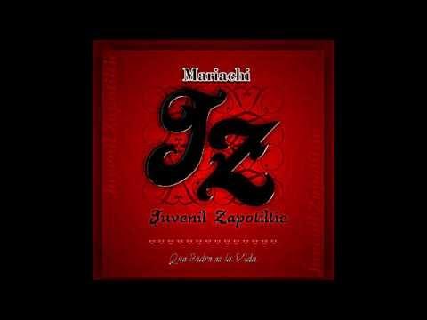 Terrenal - Mariachi Juvenil Zapotiltic 2013