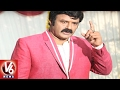 Balakrishna 101 Movie With Director KS Ravi Kumar..