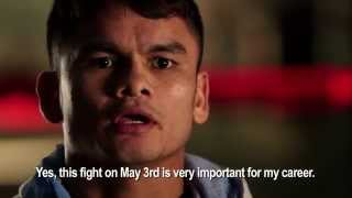Countdown to Mayweather vs. Maidana - Segment 3 May 3 live on SHOWTIME PPV