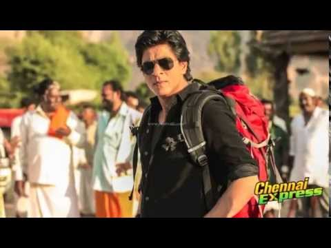 Yo Yo Honey Singh Leaked Song - Chennai Express