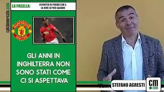 La pagella: lo United di Pogba è da 5. La Juve lo può salvare