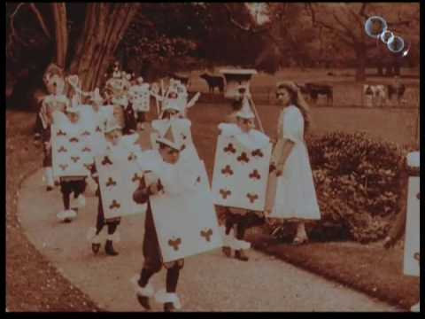 Alice in Wonderland (1903) - Lewis Carroll  | BFI