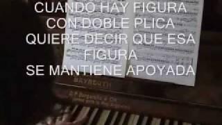 CURSO DE PIANO CLASE PARA ESTUDIAR EN PIANO FANTASIA