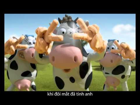 Vinamilk - Sữa Bổ Sung Vi Chất ADM TVC - 2012.mov