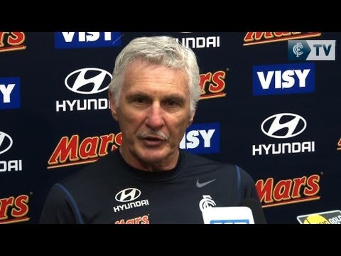Malthouse Media Conference - 11 September 2013
