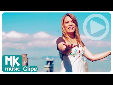 Andrea Fontes - Chegar do Outro Lado (Clipe oficial MK Music em HD)