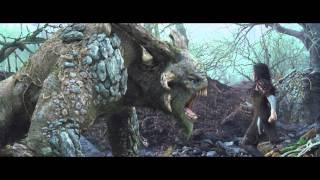 Branca De Neve E O Caçador / Trailer Oficial 2 Do Filme