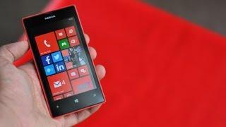 Nokia Lumia 520 Análisis HD En Español