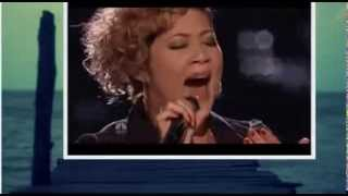 Tessanne Chin Performs My Kind Of Love The Voice 5 Top 12