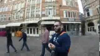 Belgium city of Leuven