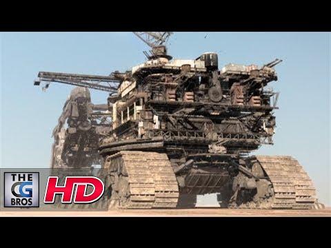 CGI Showreel HD: