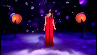 ALICE FREDENHAM BRITAIN'S GOT TALENT 2013 SEMI FINAL