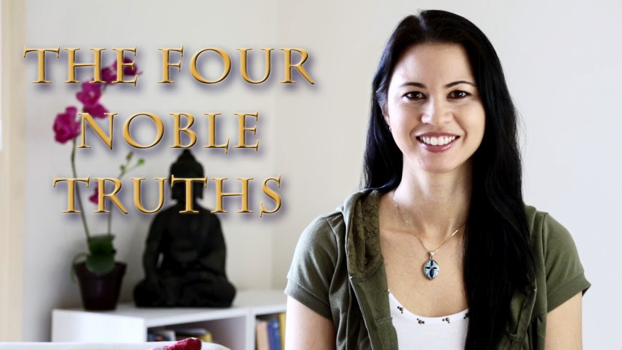 buddhist single women in noble Use features like bookmarks, note taking and highlighting while reading the four noble truths of love: buddhist wisdom for modern relationships  single copy.