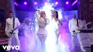 Lady Gaga - ARTPOP (Live on The Tonight Show)