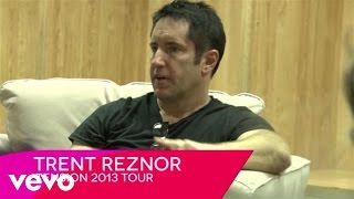 Watch A Trent Reznor Interview