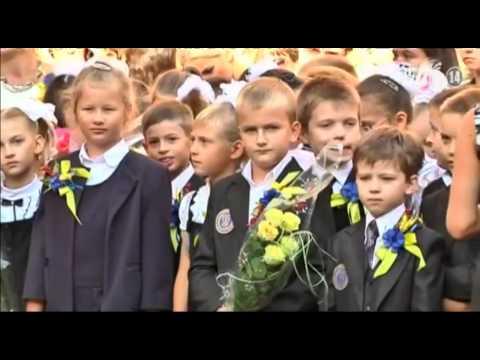 VTC14_Chuyện Đông chuyện Tây: Nguy cơ về một cuộc chiến lớn tại Ukraine_03.09.2014