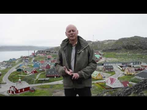Yves Eudes Discusses Climate Change Around the Globe