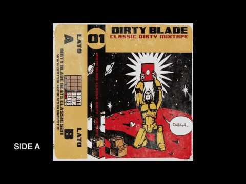 Hip-Hop Old School Rap/Classic Dirty MixTape/ 2016