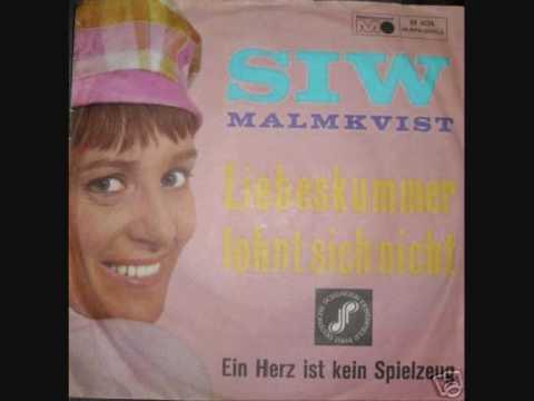Siw Malmkvist - Die Deutschen Aufnahmen 1966-1971
