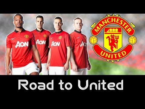 FIFA 14 l Road to Manchester United l #7 l Carriiiiiiccckkk