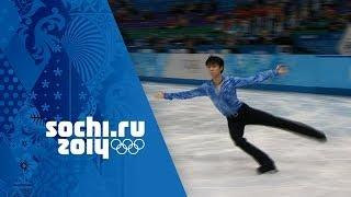 Figure Skating - Men's Short Program | Sochi 2014 Winter Olympics