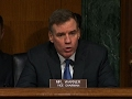 Senate Panel Probes Russian Election Meddling