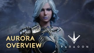 Paragon - Aurora Overview