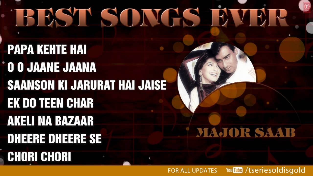 20 Best Hindi Film Songs Ever - outlookindia.com