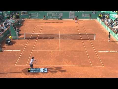 Casablanca 2014 Final Highlights Garcia Lopez Granollers