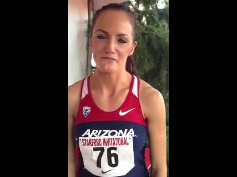 Georganne Moline 3-29-13 by Arizona Athleticx