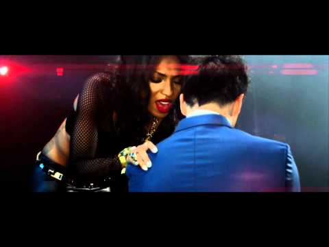 Laidback Luke feat. Wynter Gordon - Speak Up (Official Video)