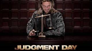 "WWE Judgment Day 2009 Official Theme ""Rescue Me"" By"