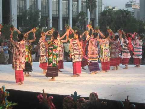 Flor de Piña / Oaxaca / Ballet Folklorico Magisterial